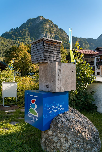 Wandertrilogie Allgäu | Etappe 51 Bad Hindelang-Schattwald/Tannheimer Tal 02