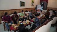 Dua Legislatif Daerah Apresiasi Program Internet Gratis Kota Mojokerto