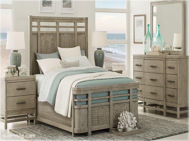 غرف نوم مودرن - احدث غرف نوم  5 | Modern Bedroom - Newest Bedrooms 5