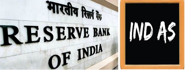 RBI deferred implementation of IndAS for Banking Companies