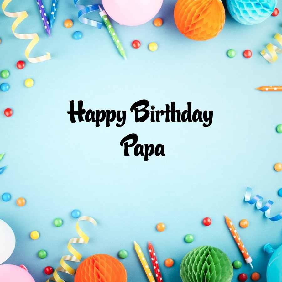 happy birthday baba images
