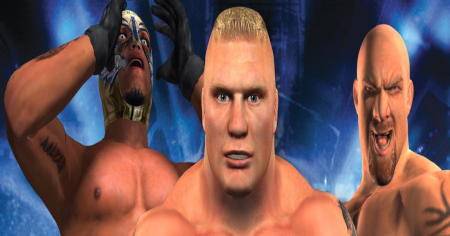 💣 Smackdown here comes the pain ps2 iso highly compressed