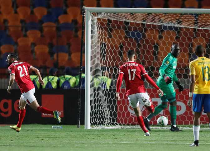 موهد مباراة الاهلي وصنداونز في لقاء الاياب لحساب دور ربع نهائي دوري ابطال افريقيا