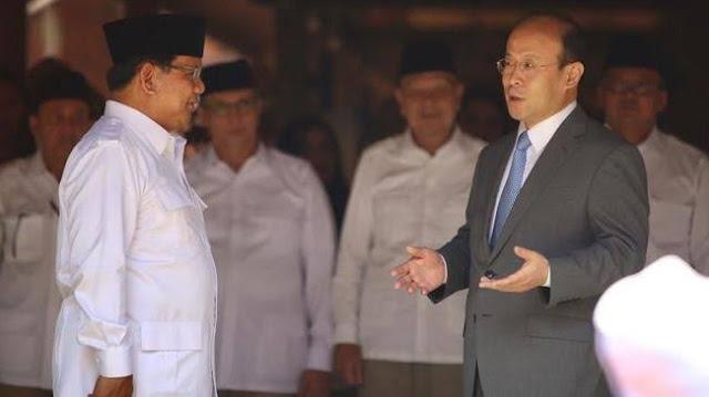 Menhan Prabowo Harus Tegur Keras China soal Drone Bawah Laut di Selayar
