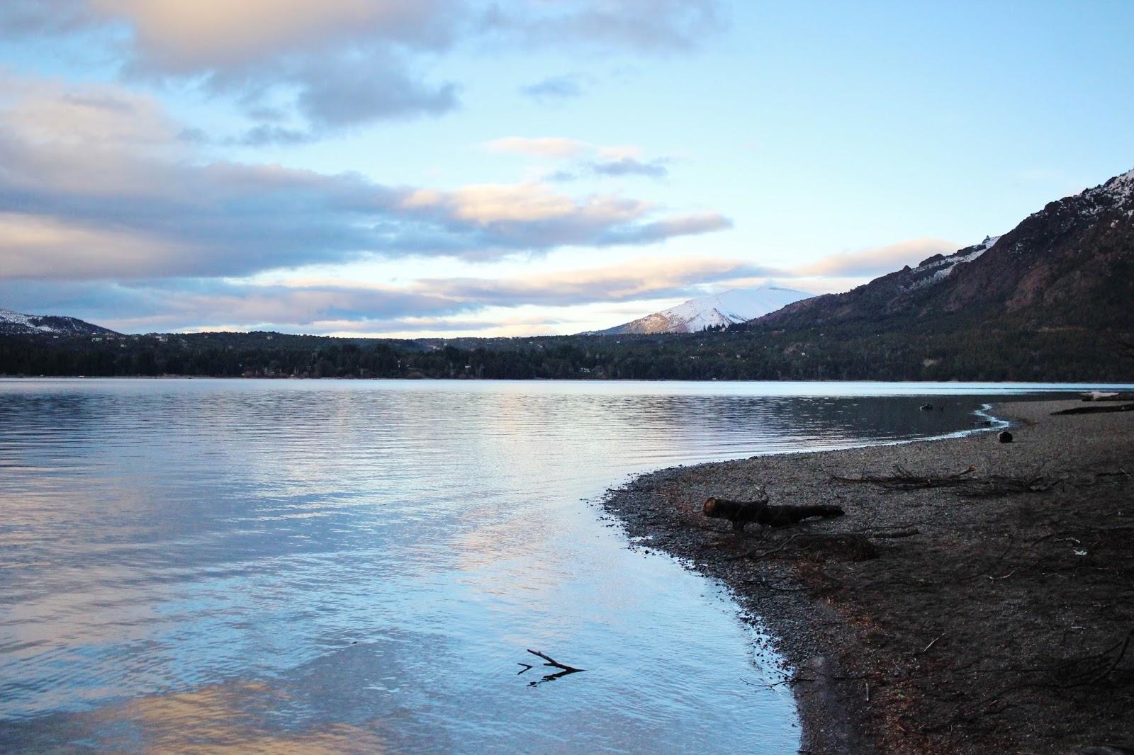 lago gutierrez turismo