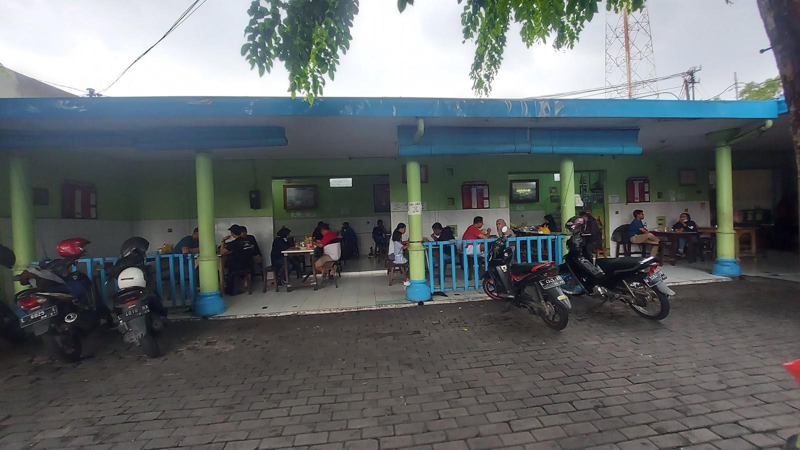 Depot Sederhana Gubeng Pojok