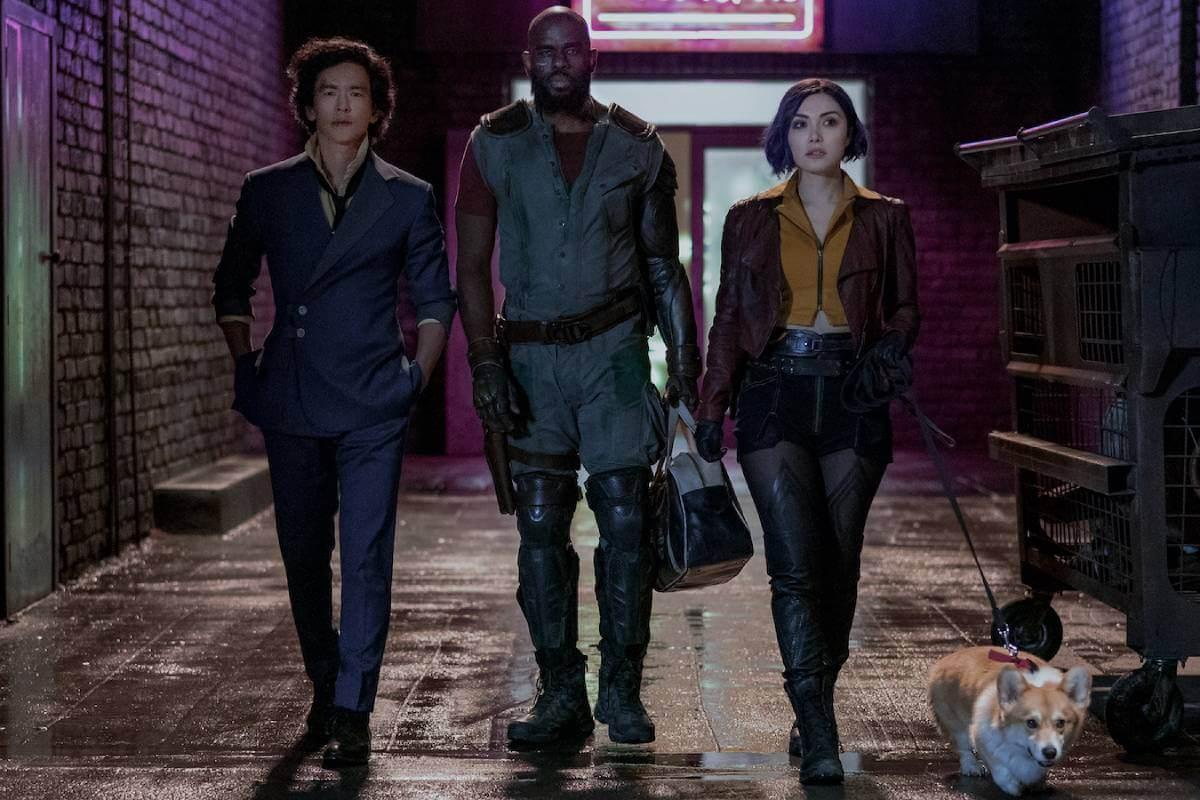 Cowboy Bebop: Netflix divulga a abertura da série live-action