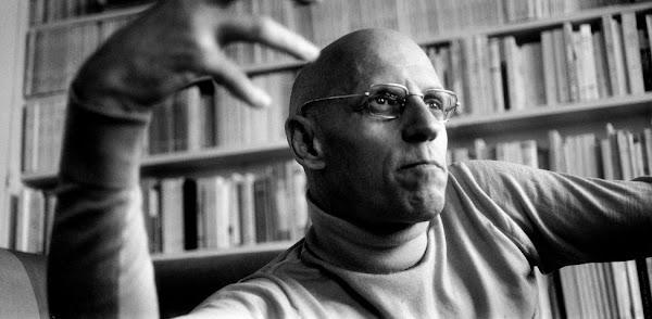 Sobre lo intolerable | por Michel Foucault
