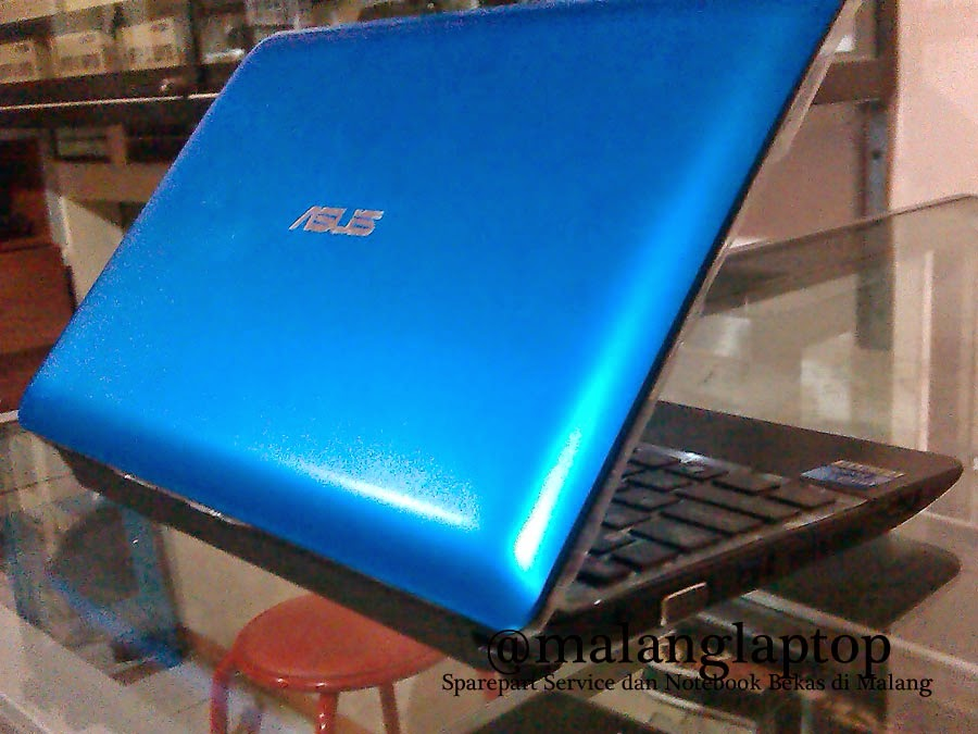 Netbook Second Asus 1015P