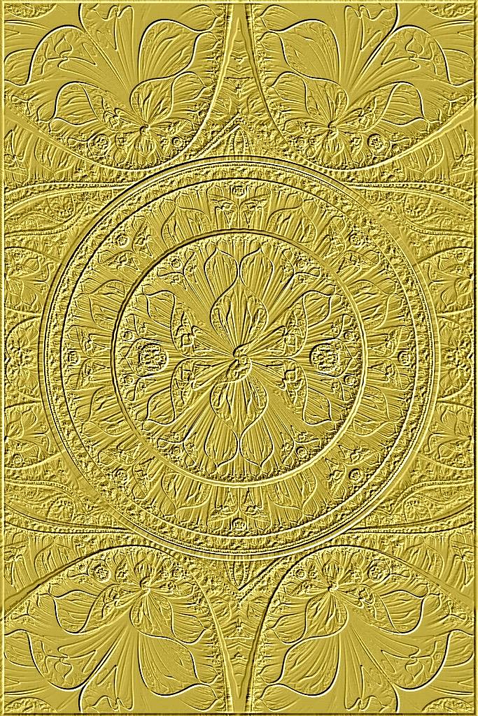 Mandala Design Art