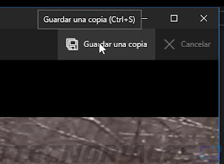 tutorial recortar video sin p´rogramas en windows 10