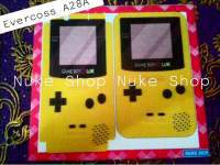 Skin Garskin Evercoss A28A