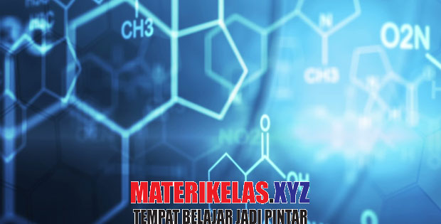 Materi Kimia Kelas 11 SMA KTSP