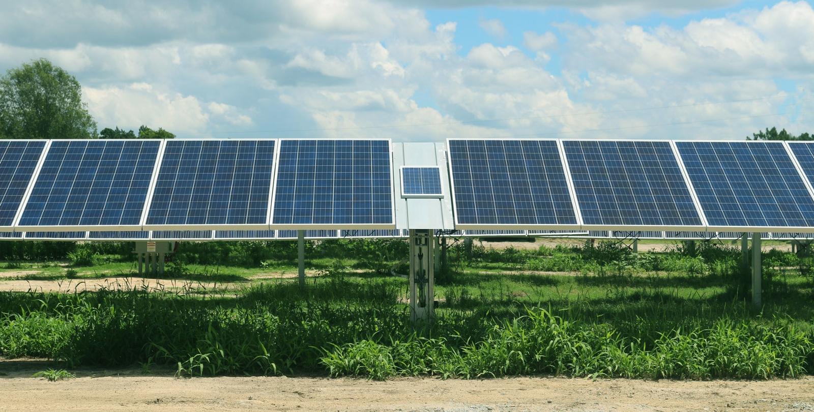 Gamechange Solar Sells More Than 1 Gigawatt Of Solar Power