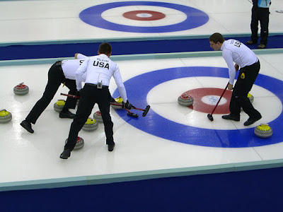 curling-nedir