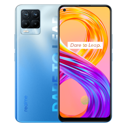 REALME 8 PRO & REALME 8 GOES OFFICIAL: SPECS, FEATURE & PRICE