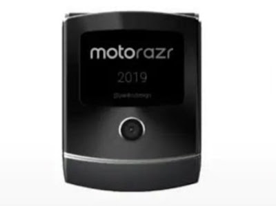 Motorola Razr foldable phone coming with new software features