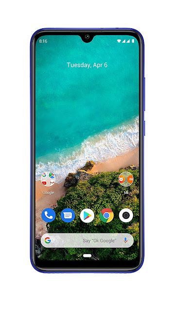 Mi a3 mobile phone long-term review by the user's experience