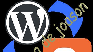 Cambiar de Wordpress a Blogger sin perder SEO