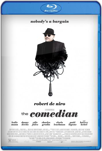 The Comedian (2016) HD 1080p y 720p Latino