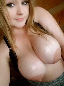 Pralle euter nackt