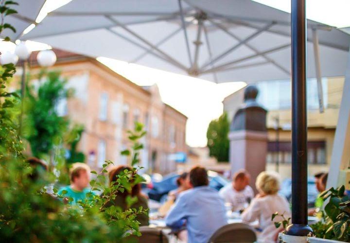 Restaurant Mediteranean, Ema Del Mar Arad