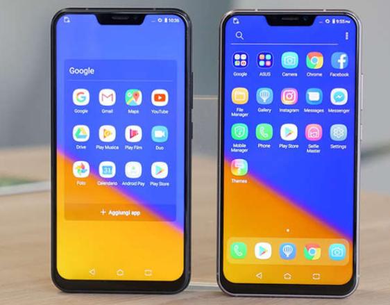 Smartphone Terbaik 2018