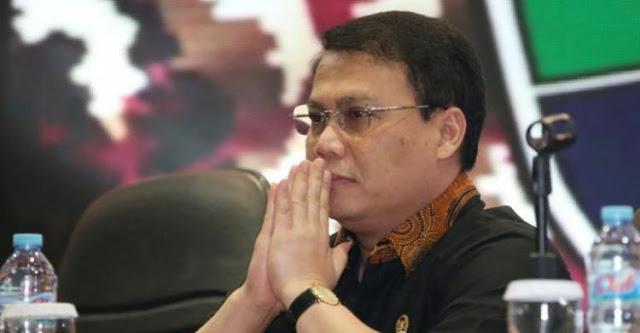Ahmad Basarah PDIP