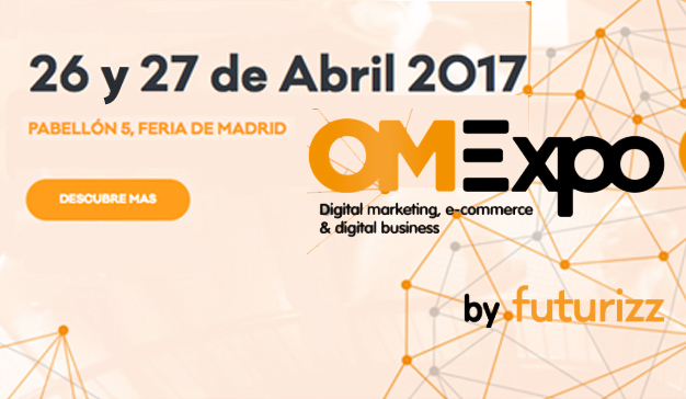 OMExpo: Digital Marketing, eCommerce y Digital Business