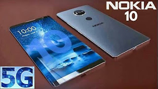 Nokia 10 5G Price In India, Launch Date & Features