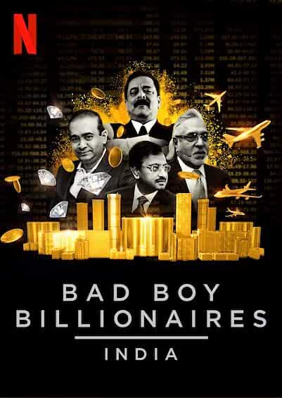 Index of Bad Boy Billionaires: India (Seasons List & Episodes Overview)