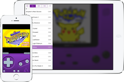 Download and install GBA4iOS Emulator for iPhone and iPad