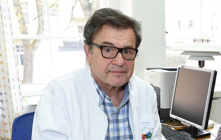 Antti Heikkilä Lääkkeetön Elämä