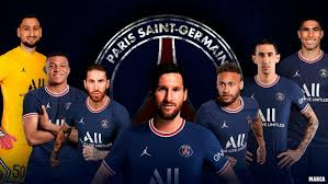 PSG Squad value in 2021/2021 season revealed