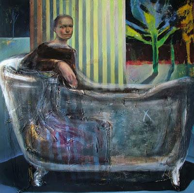 Extraño Lugar (2007), Sol Halabi