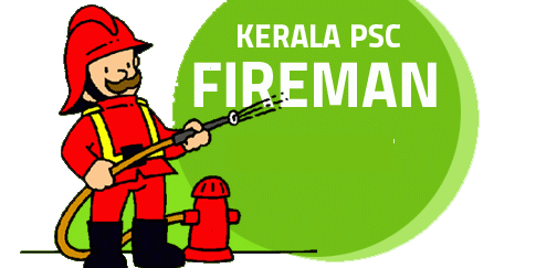 Kerala PSC Notification for Fireman (Trainee) - Apply Before 20.11.2019.