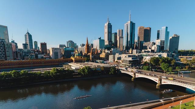 Melbourne, Victoria, Australia - Australia.com