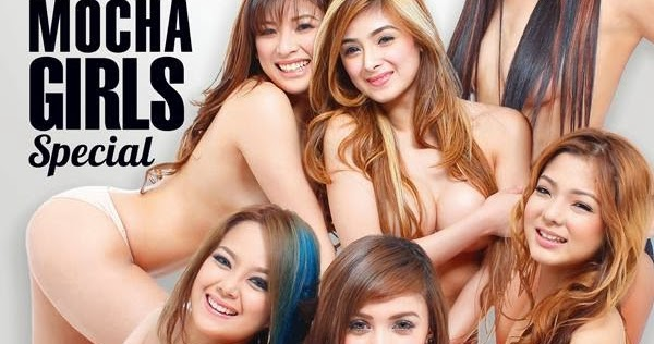 Mocha girls naked 9