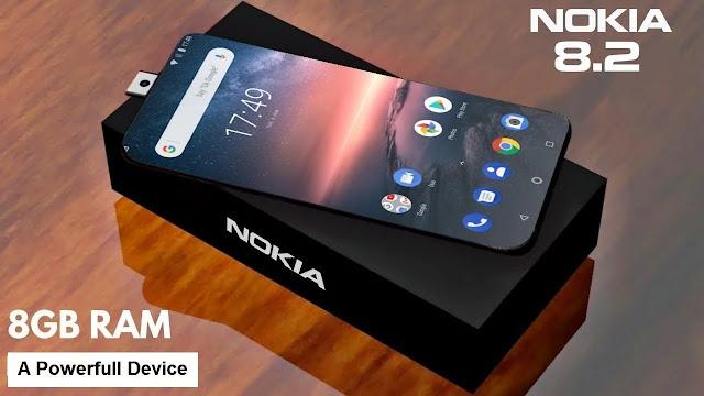 Nokia 8.2, Nokia 5.2, More For MWC 2020: Specs, Price