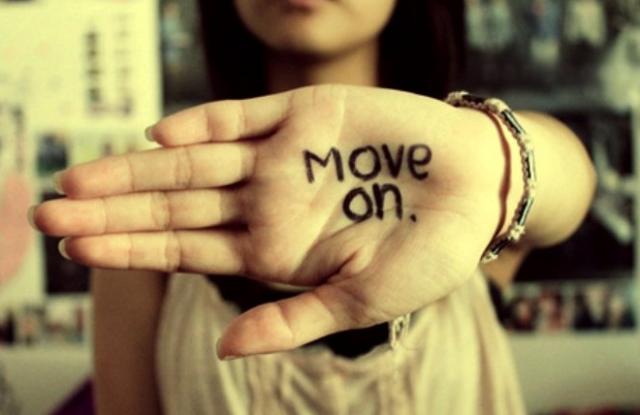 #22 Cara Untuk Move On
