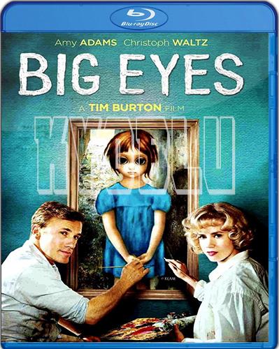 Big Eyes [2014] [BD50] [Latino]