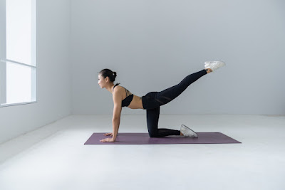 Have a health Problem? Yoga can solve it