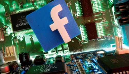 NSO Group impersonates Facebook to spread spyware