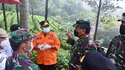Wagub Jawa Barat Mengimbau Masyarakat Menjaga Alam