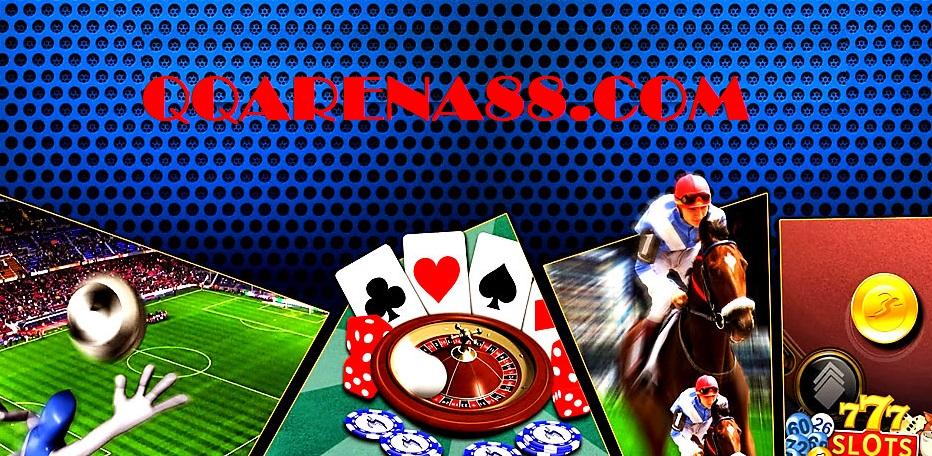 Bandar Bola Dan Poker