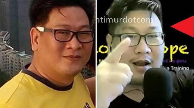 Paul Zhang Disebut Pernah Menipu dan Lakukan Penggelapan, Kemudian Kabur ke Hong Kong
