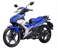 Brosur Harga Kredit Yamaha MX KING