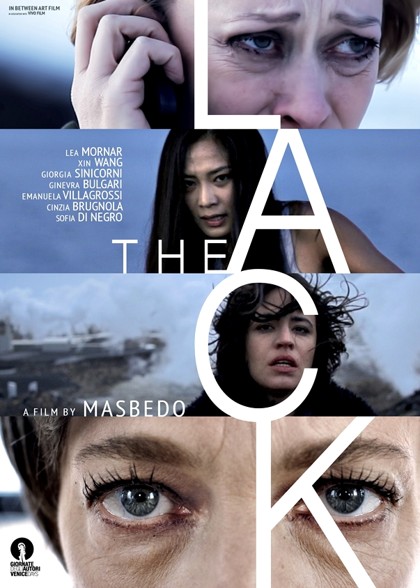 Póster: The Lack, de Masbedo