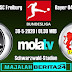 Prediksi Freiburg vs Bayer Leverkusen — 30 Mei 2020