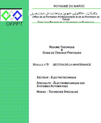 DES TÉLÉCHARGER GRATUITEMENT ELECTROMECANIQUE AUTOMATISES-ESA MODULES SYSTEMES
